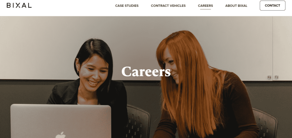 Bixal opens up career opportunities for SEO and digital marketing specialists.