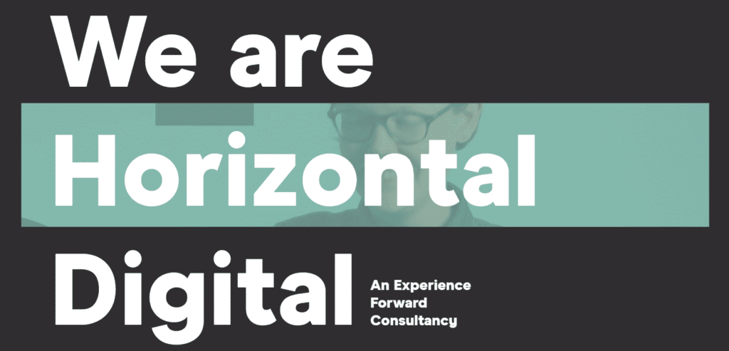Horizontal Digital website offers career jobs on SEO.
