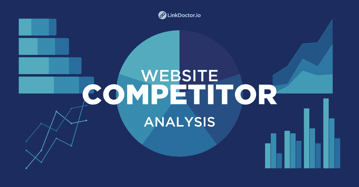 Website Competitor Analysis